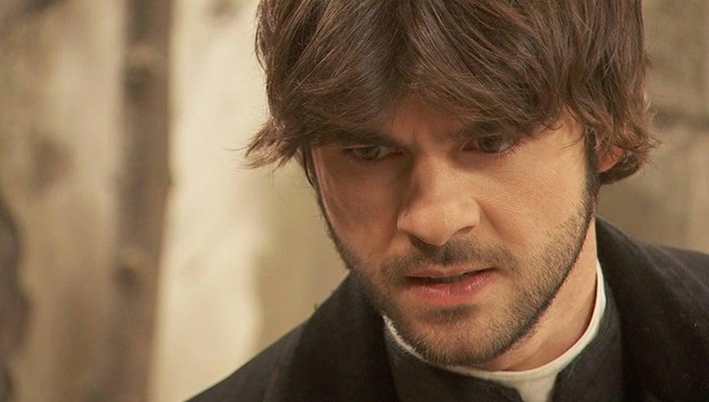 Gonzalo empieza una pelea con Fernando
