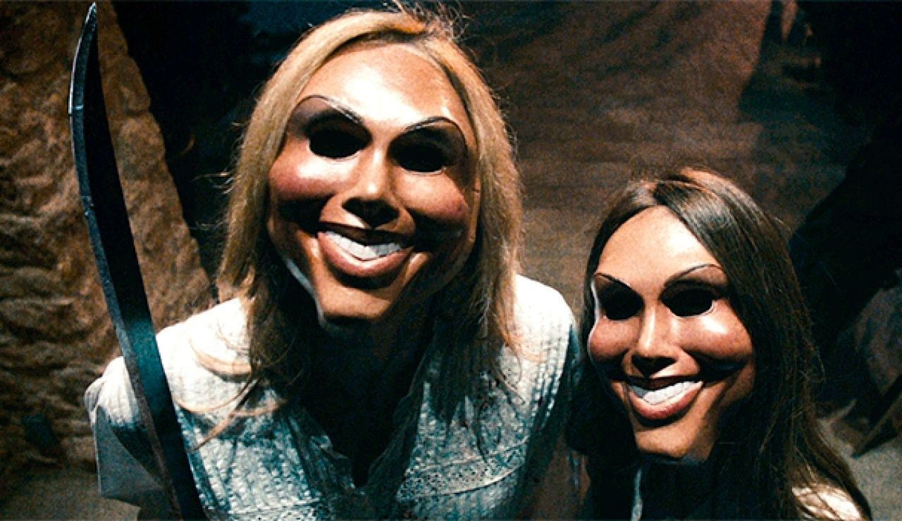 Tráiler de 'The Purge'