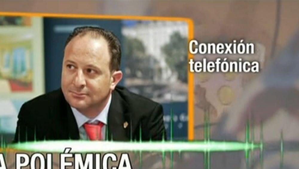 Expresidente del Castellón
