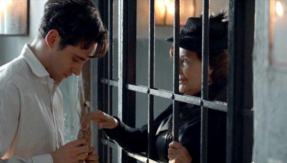 Andrés y Ángela