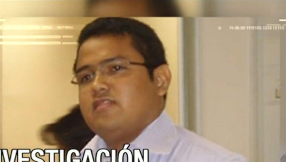 falso cura hondureño