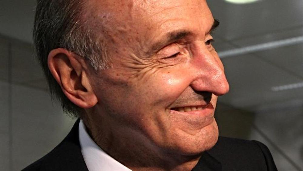Miquel Roca, abogado de la Infanta Cristina