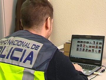 La Policía detiene a seis menores por difundir un video de contenido sexual infantil