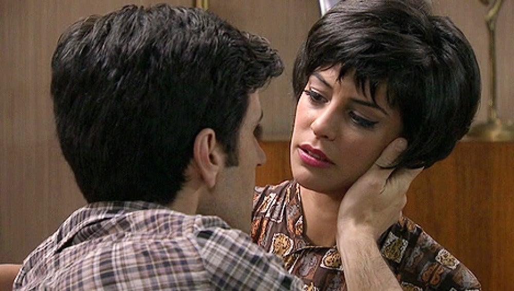Fernando y Alicia
