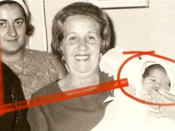 El caso de María Labarga
