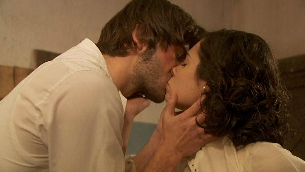 Gonzalo a María: He hecho todo esto porque sabes que te quiero ¿verdad?