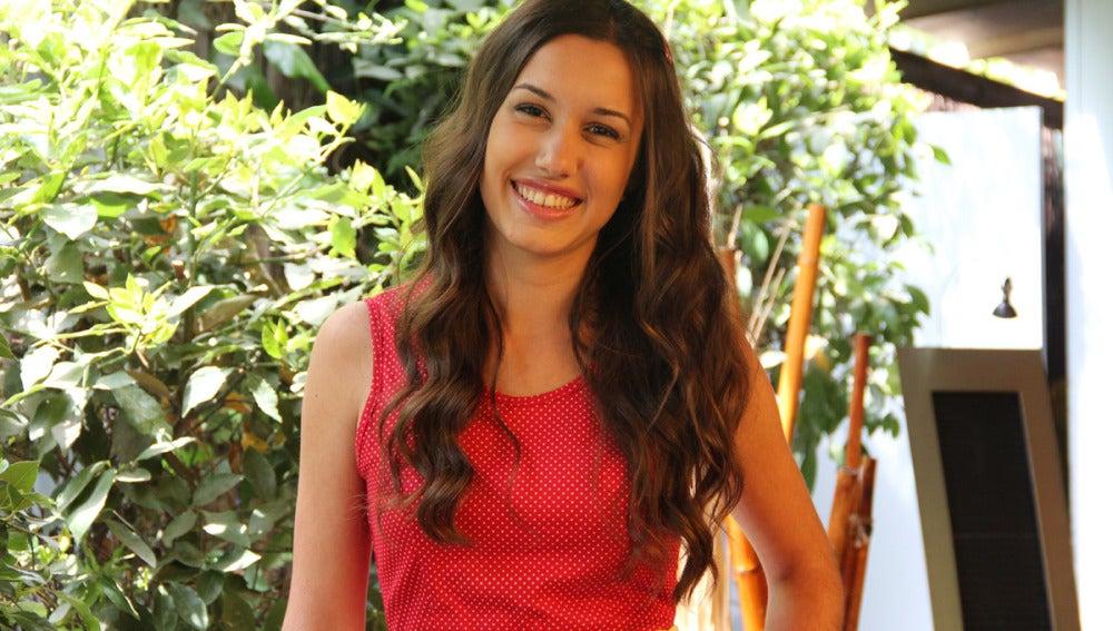 Entrevista con Ariadna Gaya I El secreto de Puente Viejo