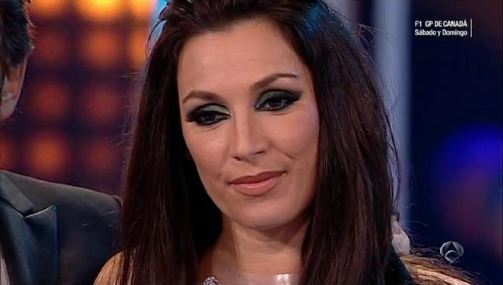 Lorena Calero eliminada del N1