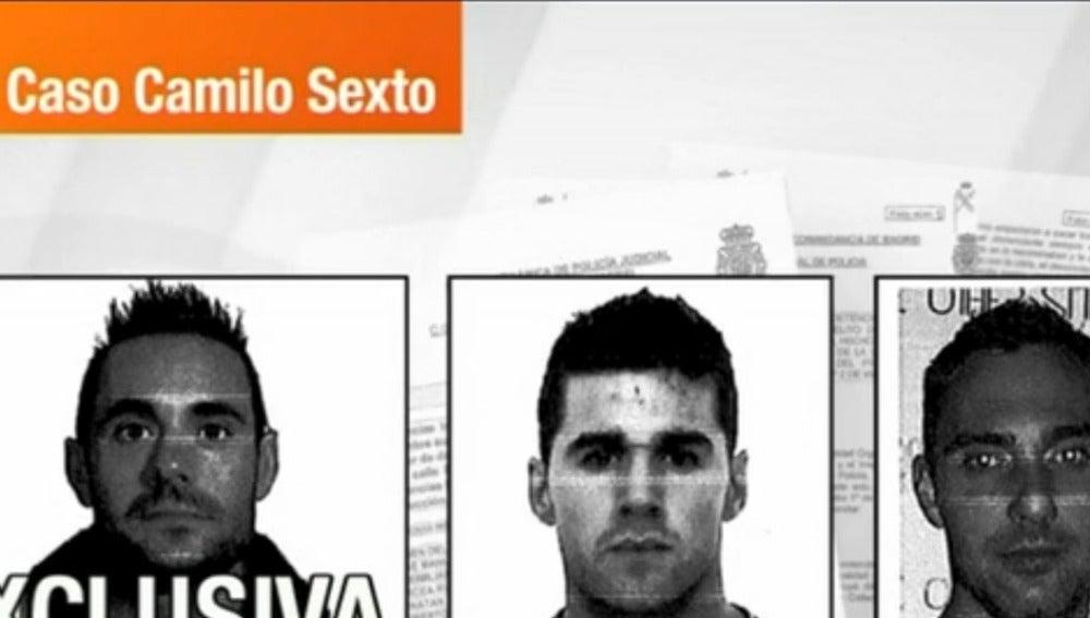 Caso Camilo Sesto