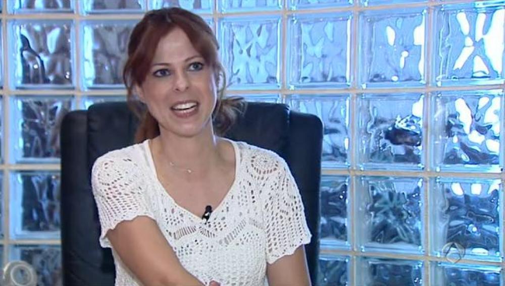 Raúl graba con Pastora Soler