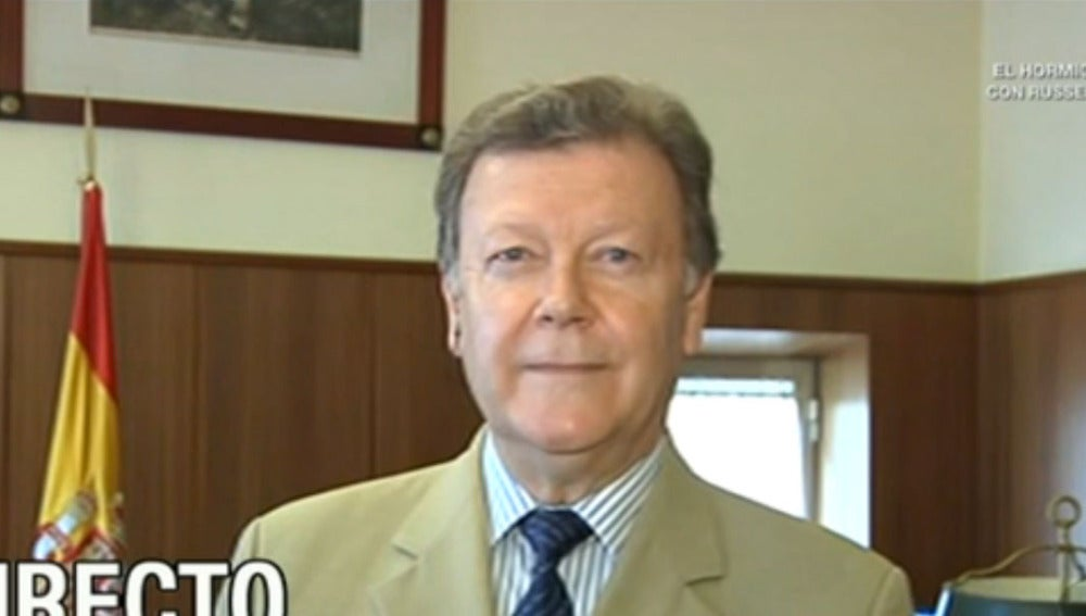 Fiscal jefe de Córdoba