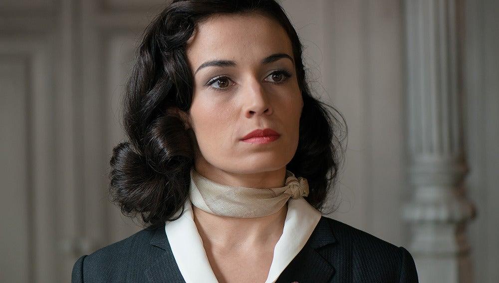 Sara Rivero es Carmen