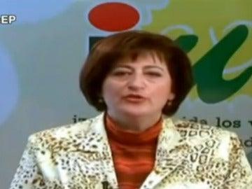 Alcaldesa de Manilva