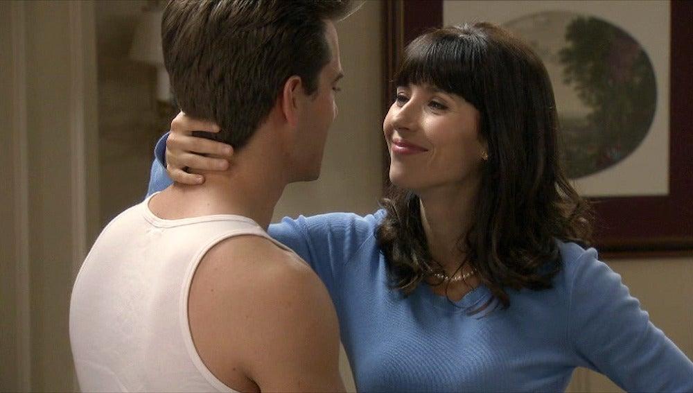 Mauro e Inés