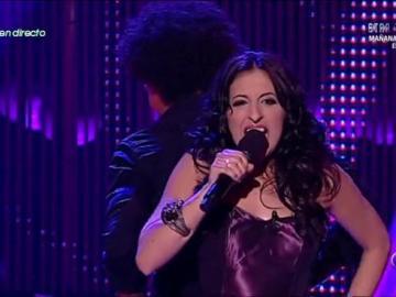 Gala 6 I Maribel Castillo - SOS
