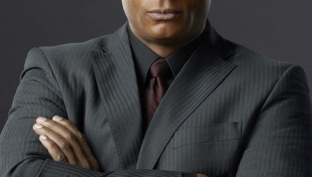 David Ramsey es John Diggle