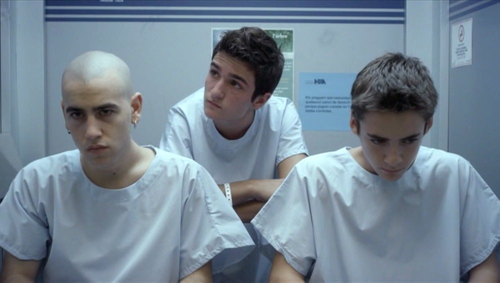Lleó, Jordi e Ignasi