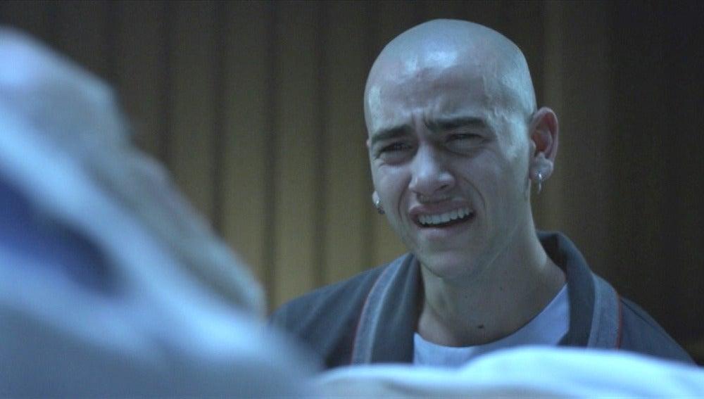 Lleó llora la muerte de Benito