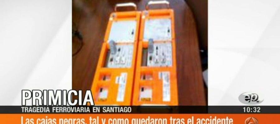 Antena 3 tv el maquinista ocult al juez que hablaba por for Oficina 555 caixabank