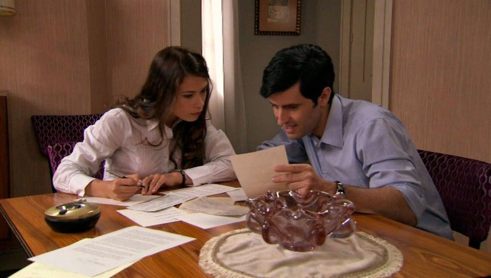 Isabela y Fernando