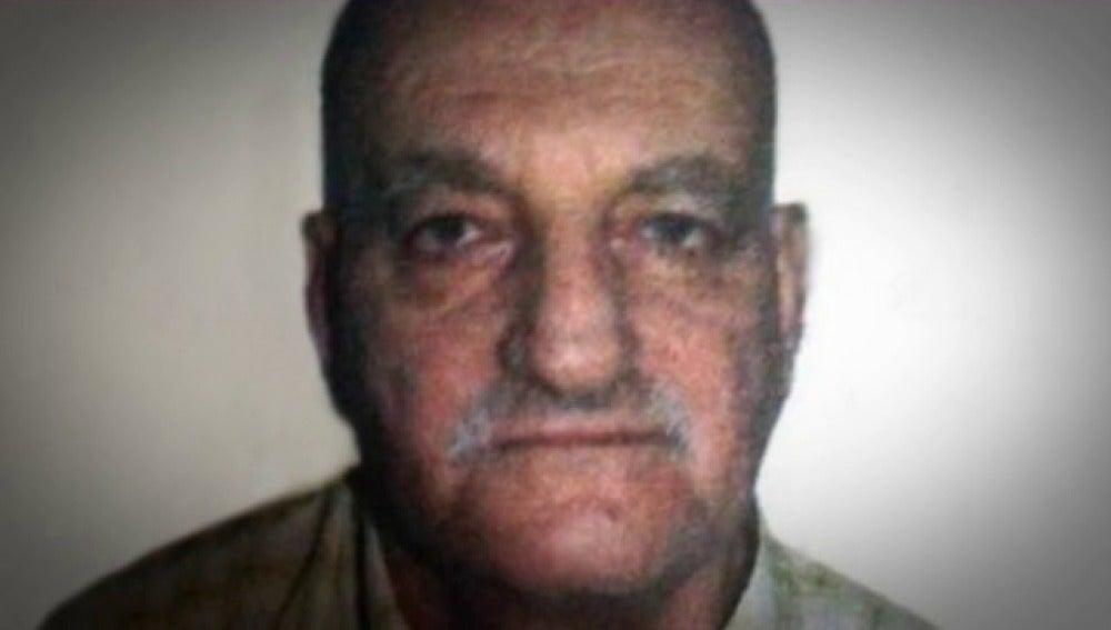 El pederasta español indultado en Marruecos, Daniel Galván