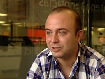 Entrevista en exclusiva a Ángel Carromero