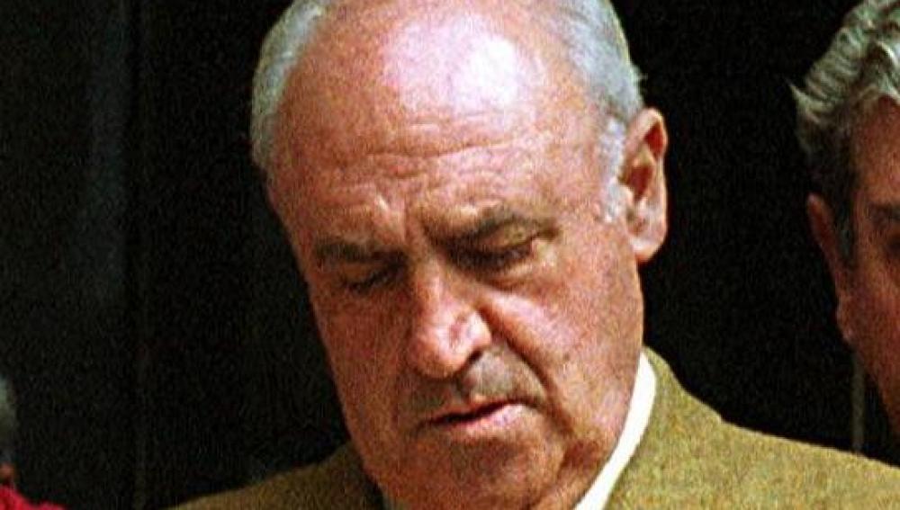 Javier Atutxa, histórico dirigente del PNV