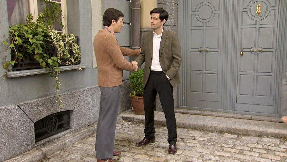 Valeriano y Fernando