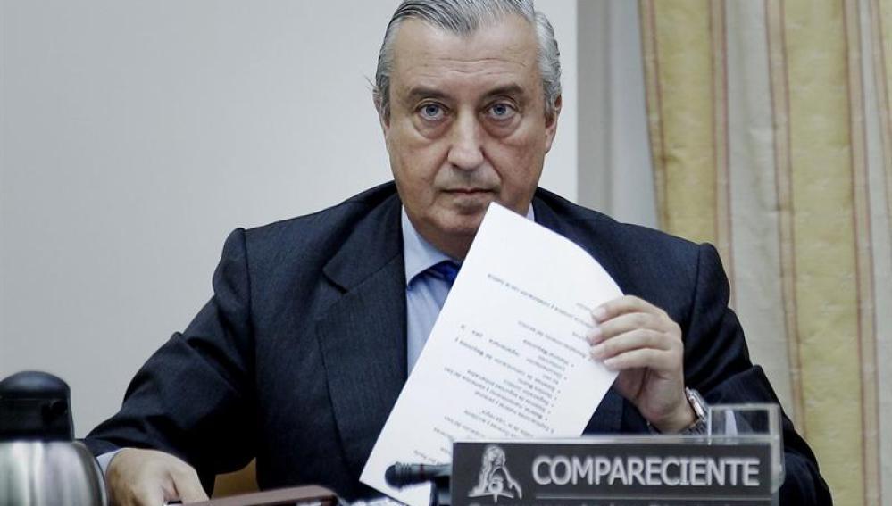 Julio Gómez-Pomar, Presidente de Renfe