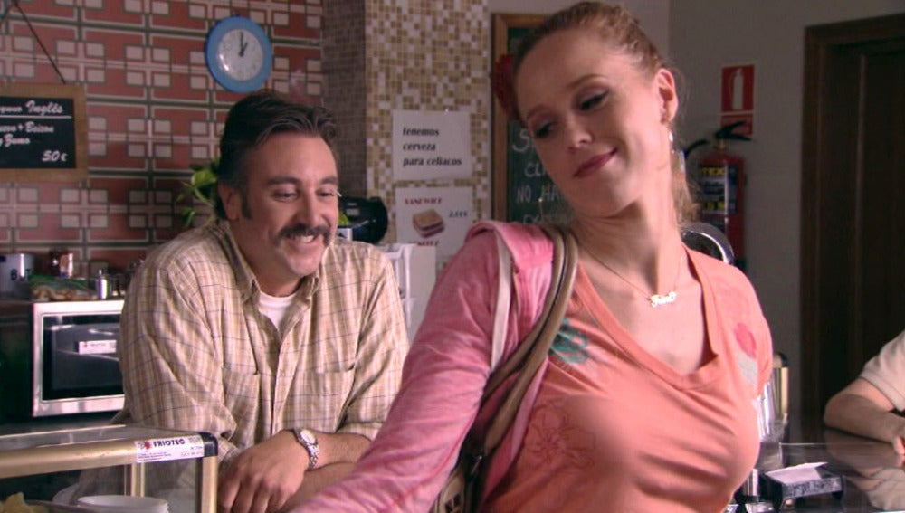 Mariano y Trini