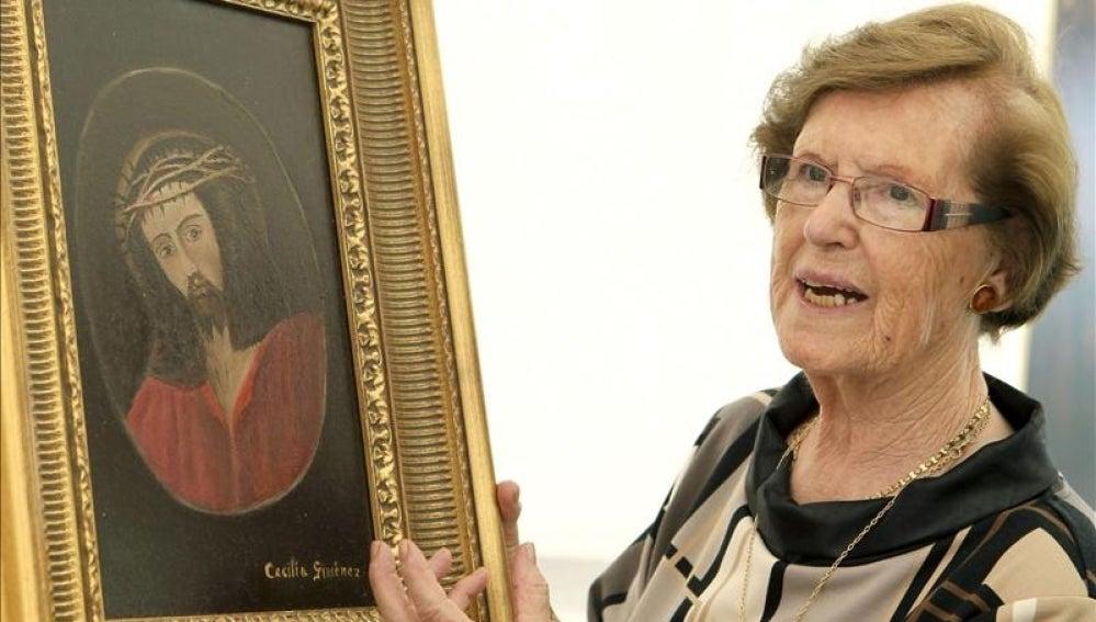 Cecilia Giménez