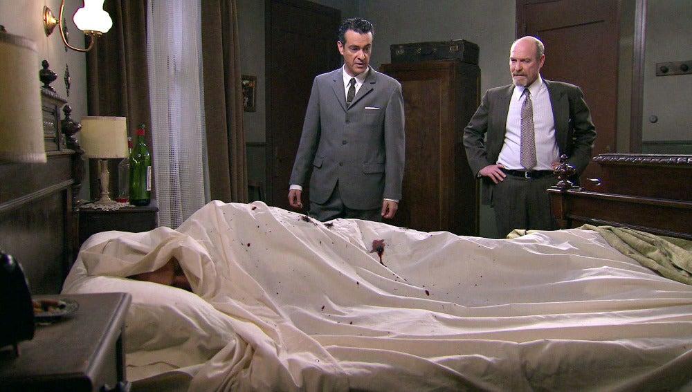 Bonilla muerto
