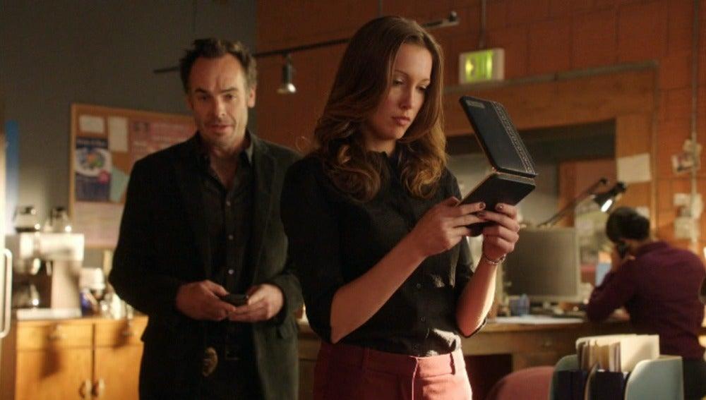 Laurel y el detective