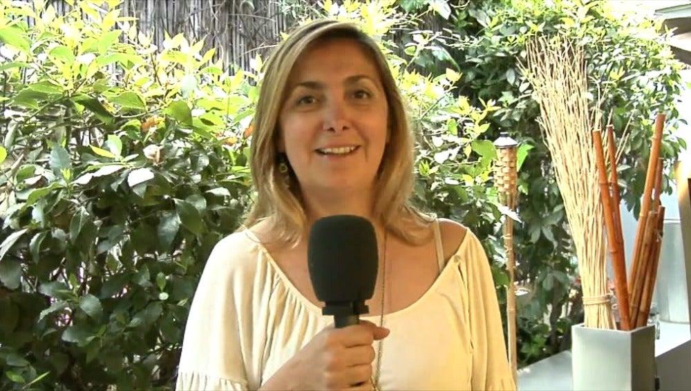 Entrevista a Aurora Guerra