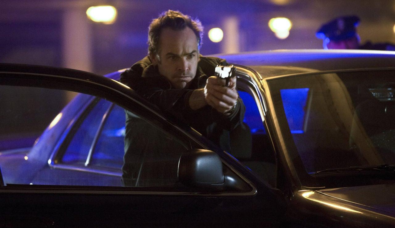 Detective Lance