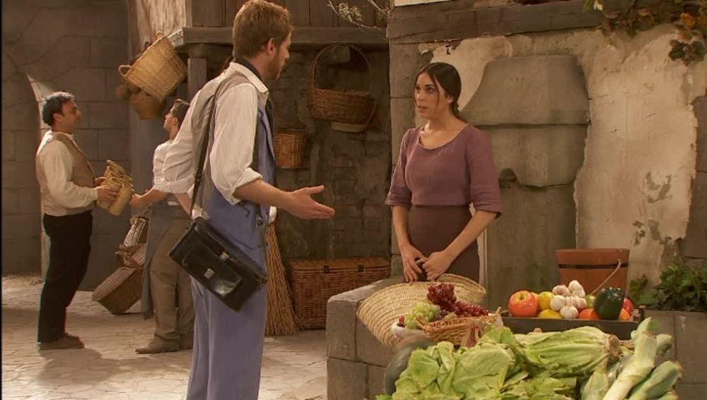 Mariana dará explicaciones a Nicolás