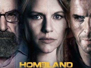 Tercera temporada de 'Homeland'