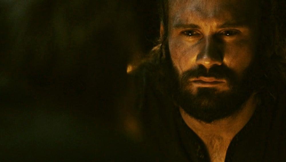 Rollo traicionará a Ragnar