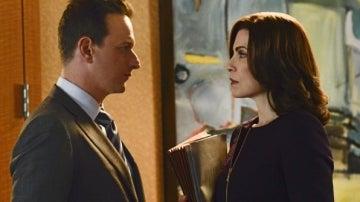 Primera imagen de la quinta temporada
