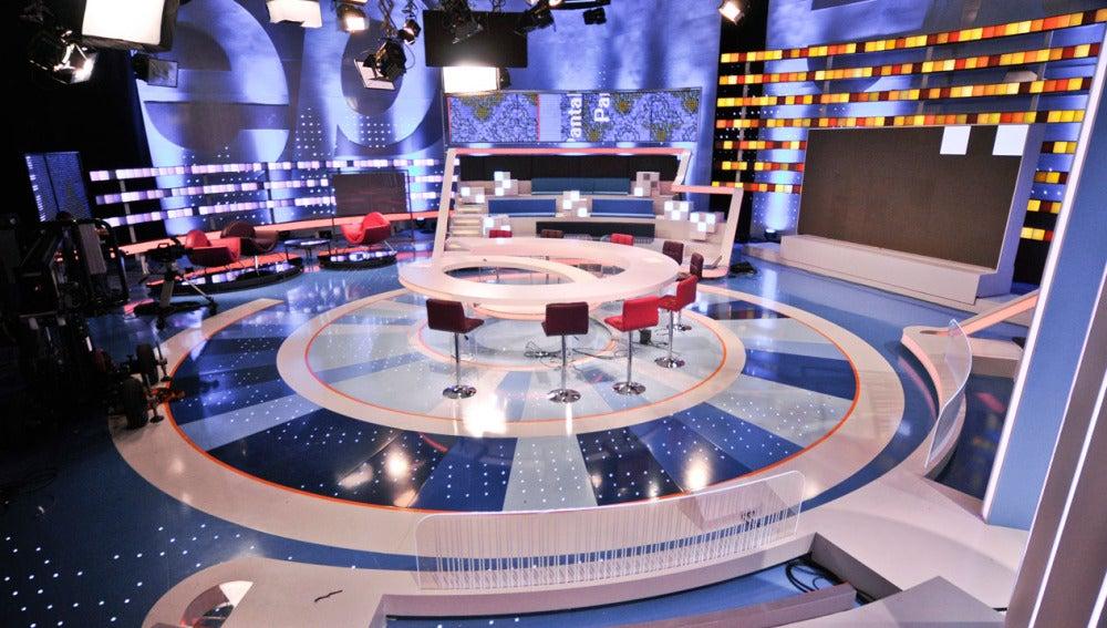 Antena 3 tv un nuevo plat al servicio de la informaci n for Antena 3 espejo publico programa hoy