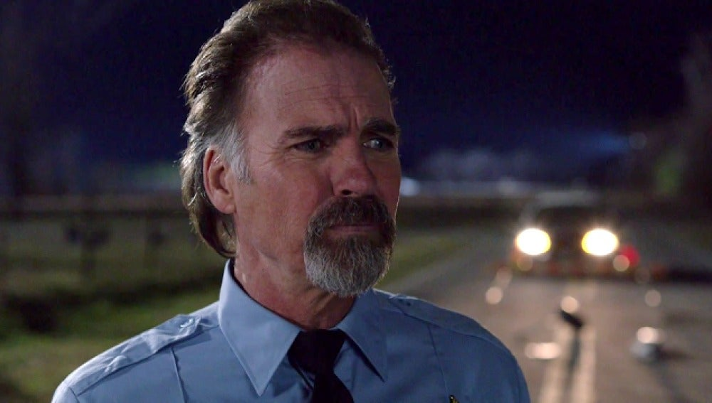 Jeff Fahey es el Sheriff Duke Perkins