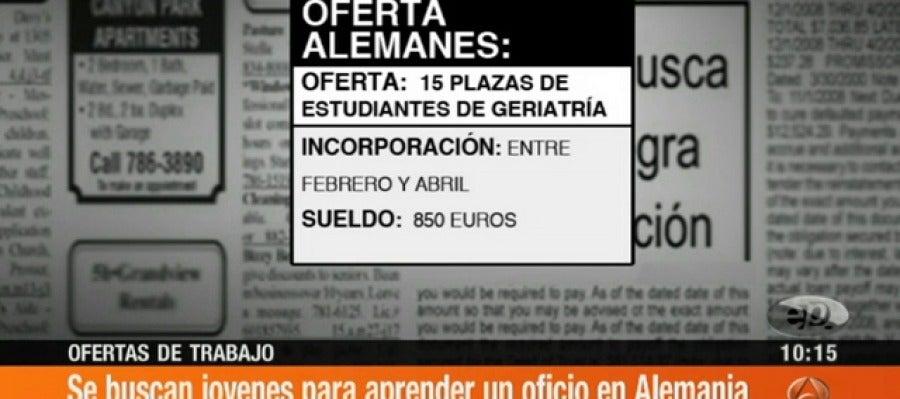Antena 3 tv geriatr a t cnicos y comerciales entre las for Ver espejo publico hoy