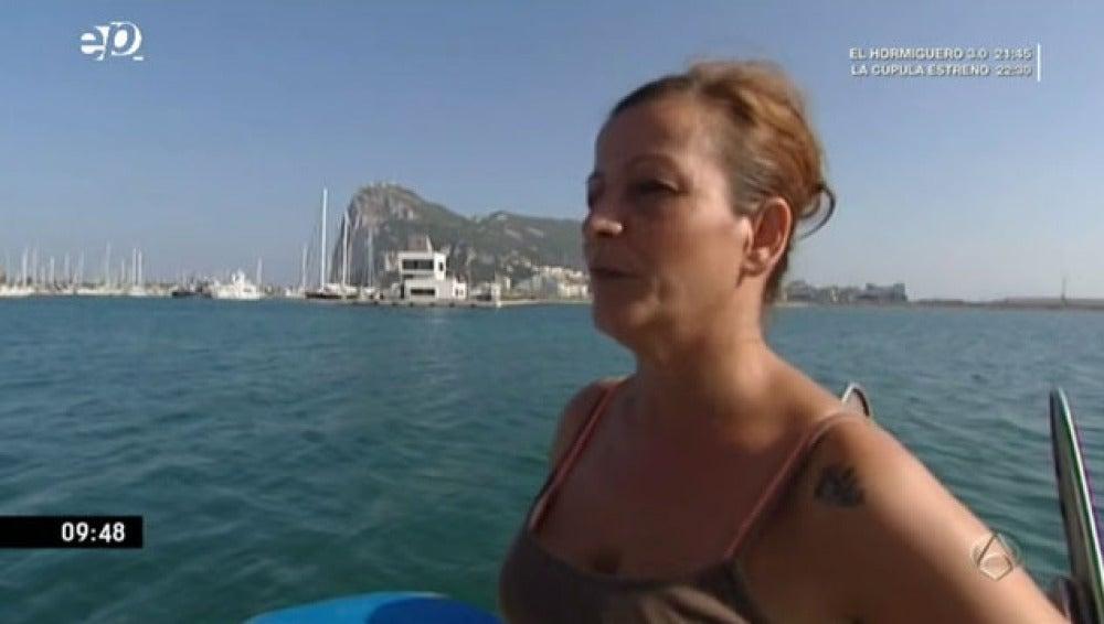 Pescadores de Gibraltar