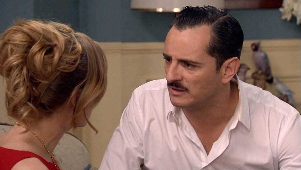 Valeria y Rubén