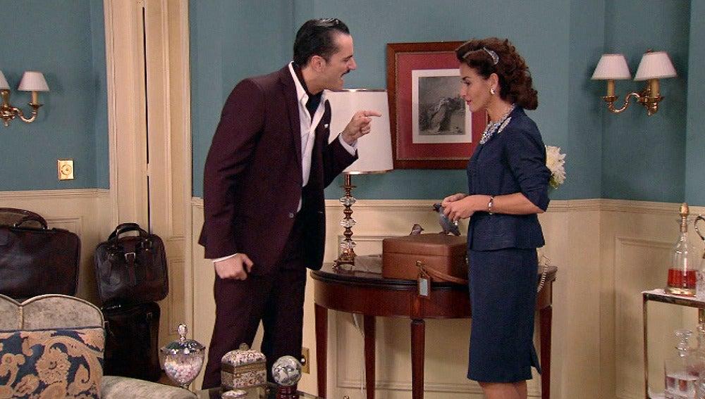 Rubén y Elena