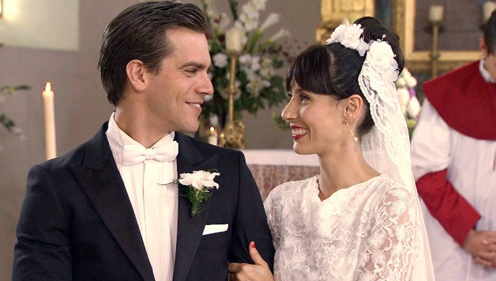 Inés y Mauro