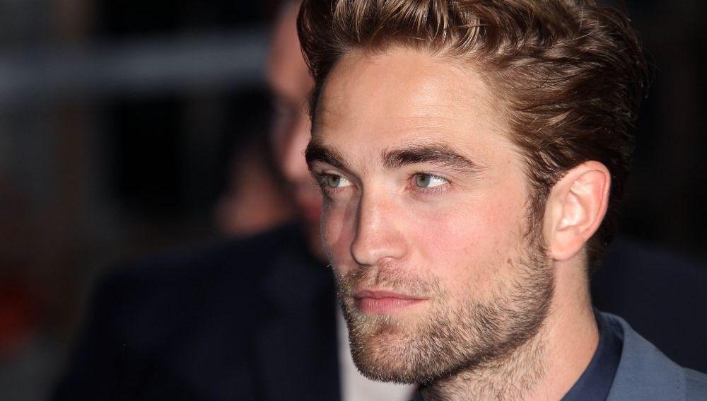 Robert Pattinson estuvo a punto de ser Christian Grey