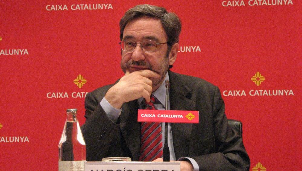 Narcís Serra