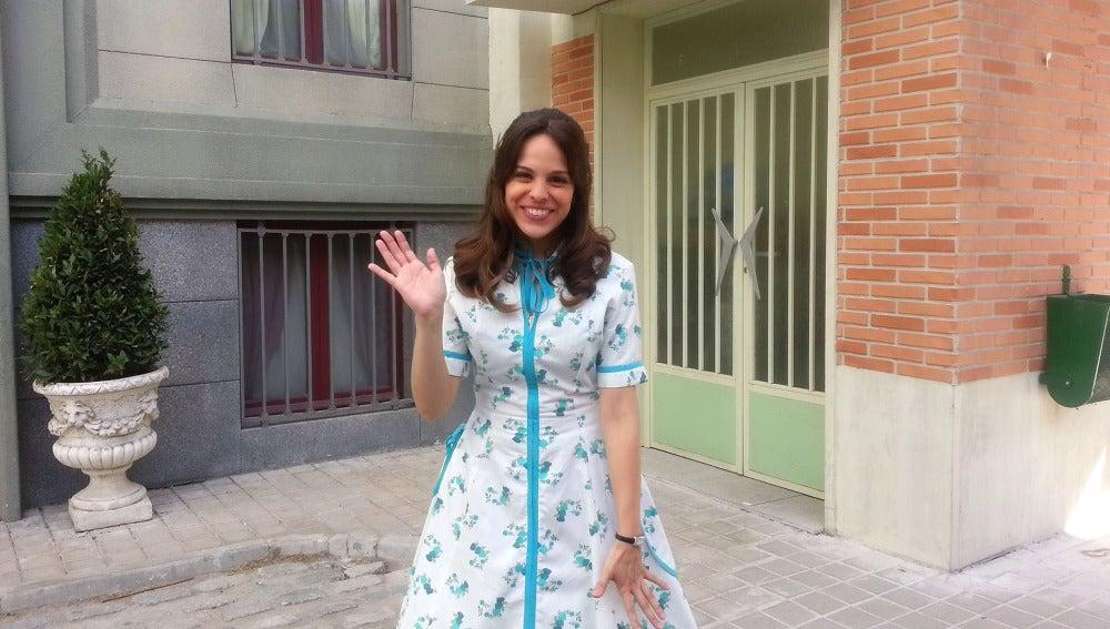 Bienvenida Pilar