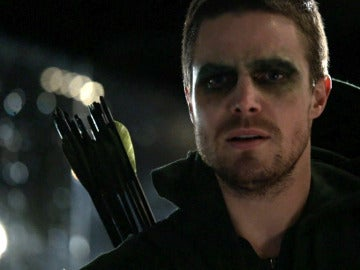 Arrow se destapa